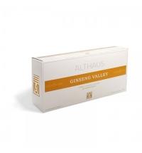 Чай Althaus Ginseng Valley травяной, 20 пакетиков для чайников