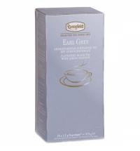 Чай Ronnefeldt Teavelope Earl Grey черный, 25 пакетиков