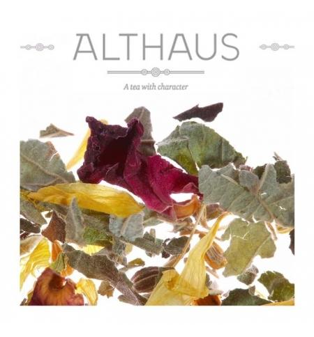 фото: Чай Althaus Wellness Cup травяной, листовой, 75 г