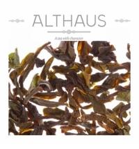 Чай Althaus Golden Assam Sankar черный, листовой, 250 г