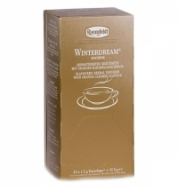 Чай Newby English Breakfast (Инглиш брекфаст) черный, 25 пакетиков