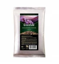 Чай Greenfield Mountain Thyme (Маунтэн Тайм) черный, листовой, 250 г