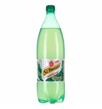 Напиток газированный Schweppes Мохито 1.5л ПЭТ