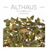 Чай Althaus Bavarian Mint травяной, листовой, 75 г