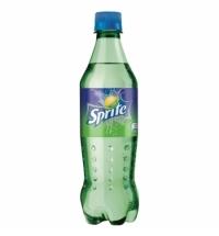Напиток газированный Sprite 500мл ПЭТ