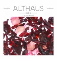 Чай Althaus Palm Beach фруктовый, листовой, 250 г