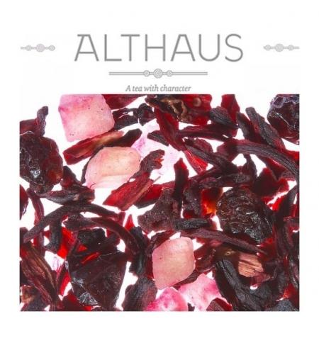 фото: Чай Althaus Palm Beach фруктовый, листовой, 250 г