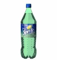 Напиток газированный Sprite 1.5л ПЭТ