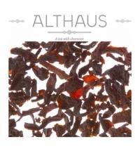 Чай Althaus Ceylon OP.1 Kanneliya черный, листовой, 250 г