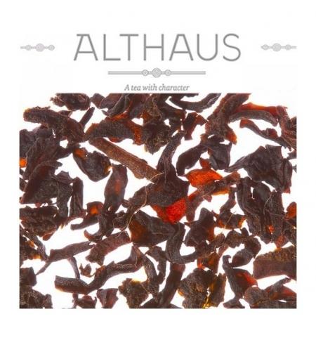 фото: Чай Althaus Ceylon OP.1 Kanneliya черный, листовой, 250 г