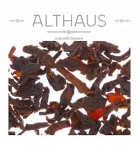 Чай Althaus English Breakfast St.Andrews черный, листовой, 250г