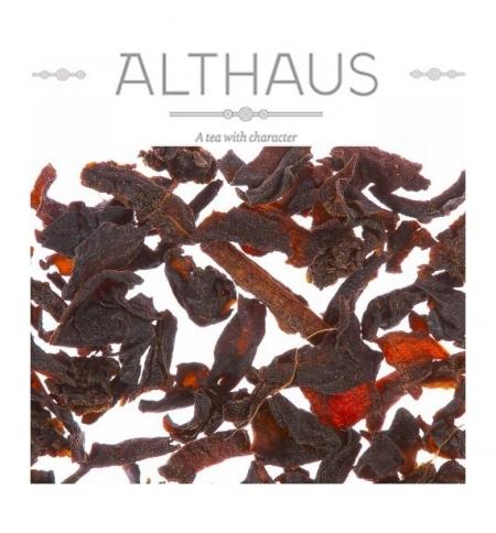 фото: Чай Althaus English Breakfast St.Andrews черный, листовой, 250г