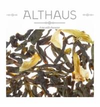 Чай Althaus Jasmine Ting Yuan зеленый, листовой, 250 г