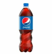 Напиток газированный Pepsi 1л ПЭТ