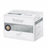 Чай Teatone Willow Tea травяной, 20 пакетиков на чайник