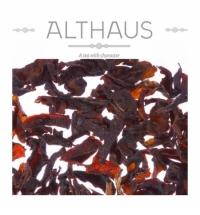 Чай Althaus Rheingold черный, листовой, 250 г