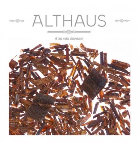 фото: Чай Althaus Rooibush Cream Caramel ройбуш, листовой, 250 г