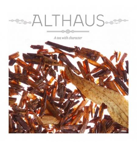 фото: Чай Althaus Rooibush Sweet Orange ройбуш, листовой, 250 г