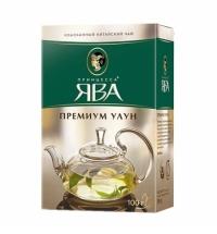 Чай Принцесса Ява Премиум Улун улун, листовой, 100 г