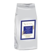 Чай Niktea Chocolate Melange  (Шоколадный Меланж) черный, листовой, 250г
