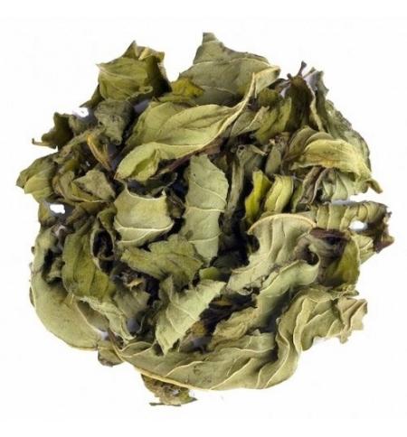 фото: Чай Newby Peppermint (Пепперминт) травяной, листовой, 150 г