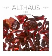 Чай Althaus Red Fruit Flash фруктовый, листовой, 250 г