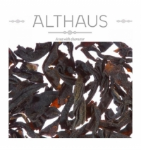 Чай Althaus Mountain Herbs черный, листовой, 250 г