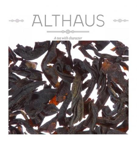 фото: Чай Althaus Mountain Herbs черный, листовой, 250 г