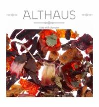 Чай Althaus Strawberry Flip фруктовый, листовой, 250 г