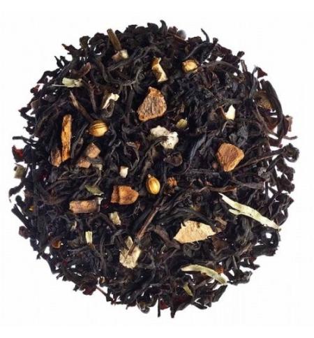 фото: Чай Newby Masala (Масала) черный, листовой, 250 г