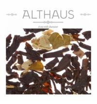 Чай Althaus Black Currant Traditional черный, листовой, 250 г