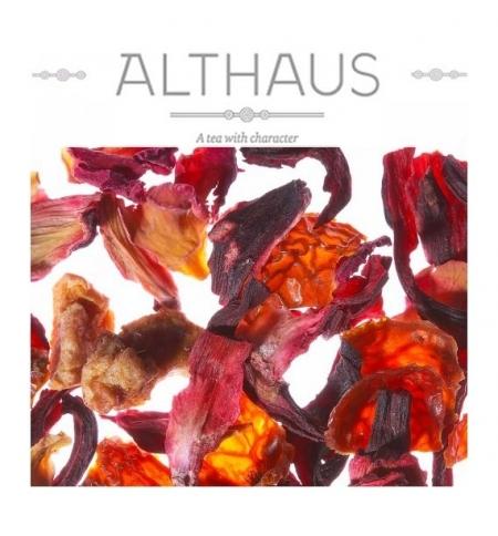 фото: Чай Althaus Wild Cherry фруктовый, листовой, 250 г