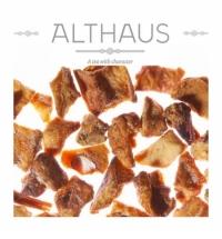 Чай Althaus Persischer Apfel фруктовый, листовой, 250 г