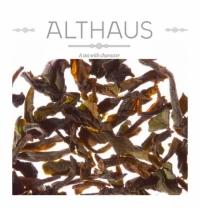 Чай Althaus Darjeeling Puttabong черный, листовой, 250 г