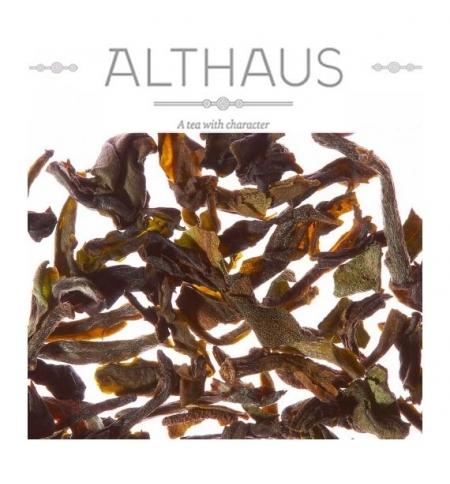 фото: Чай Althaus Darjeeling Puttabong черный, листовой, 250 г