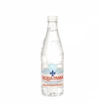 Итальянская минеральная вода Acqua Panna 0,5 л, без газа, ПЭТ