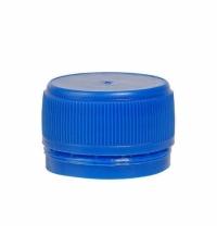 Крышка для бутылки ПЭТ с широким горлом d 38мм 50шт/уп ассорти