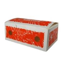 Коробка под наггетсы Артпласт Макси 19.5х11.5х8см 300шт/уп
