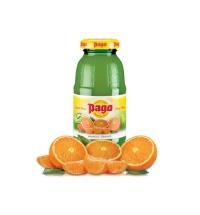 Сок Pago апельсин 200мл x 3шт, стекло