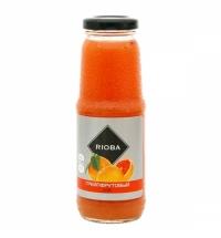 Сок Rioba грейпфрут 250мл, стекло