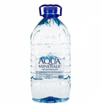 Вода Аква Минерале 5 литров