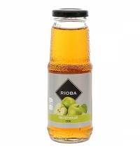 Сок Rioba яблоко 250мл, стекло