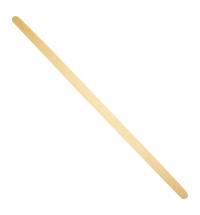 Палочка одноразовая для размешивания 18см деревянная, 1000шт/уп