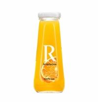 Сок Rich апельсин 200мл х 12шт, стекло