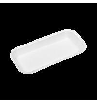 Подложка одноразовая Кинпак М-20 17.5х8.5х2см, 900шт/уп