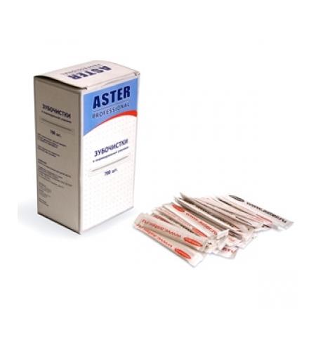 фото: Зубочистки Aster 700шт бумажная упаковка