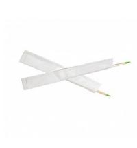 Зубочистки 500шт ментоловые, в индивидуальной бумажной упаковке
