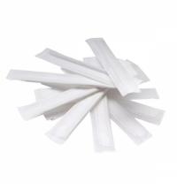 Зубочистки 1000шт деревянные, в индивидуальной упаковке
