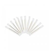 Зубочистки 1000шт бумажная упаковка, 502571