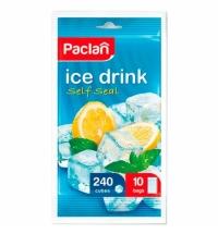 Пакетики для приготовления льда Paclan 240 кубиков